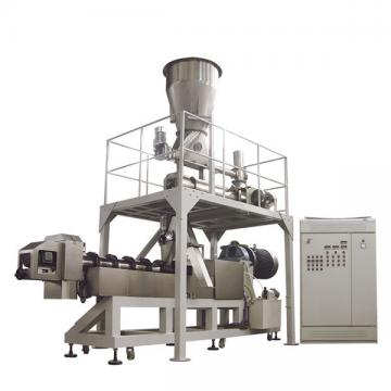 Industrial Automatic Tvp Textured Soy Protein Making Machine