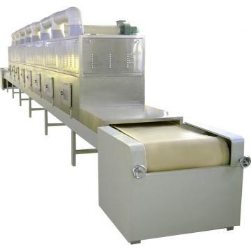 Uniform Microwave Drying Machine Vacuum Drying Fruit Mocrowave Belt Dryer