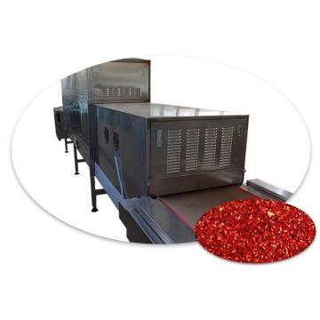 30kw Dryer Microwave Vacuum Low Temperature Drying Machine