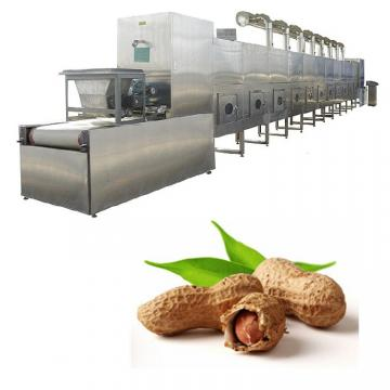 Full Automatic Microwave Drying Oven Food Vacuum Dryer Machine
