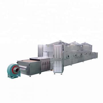 Industrial Food Microwave Dryer Vacuum Sterilization Drying Machine