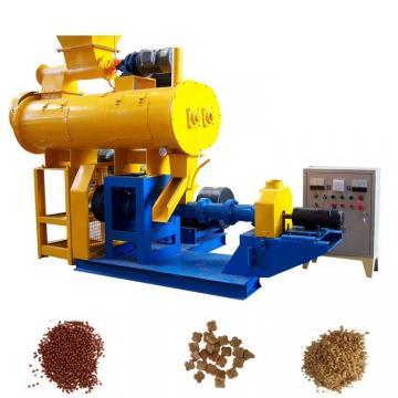 Energy Saving Flat Die Wood Pellet Machine Biomass Waste Wood Pellet Mills