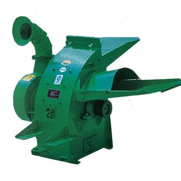 Wood Crusher Hammer Mill Machine , Fine Sawdust Making Machine in Wood Pellet Plant