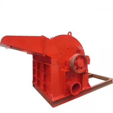 High Separating Efficiency Hammer Mill Machine For Granular Feed Materials