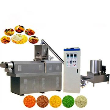 America Automatic Delicious Bread Crumbs Production Line