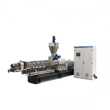 Bread crumb extruding machine production line bread crumbs making equipment