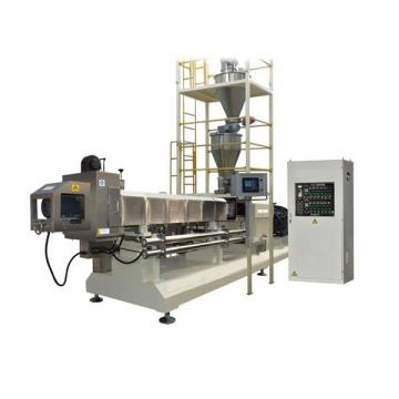 Full automatic bread crumbs production line for small family business