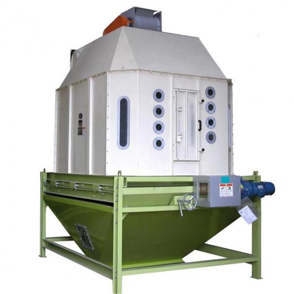 Hot Sell Horizontal Pellet Cooler for Feed Pellets and Wood Pellets #2 image
