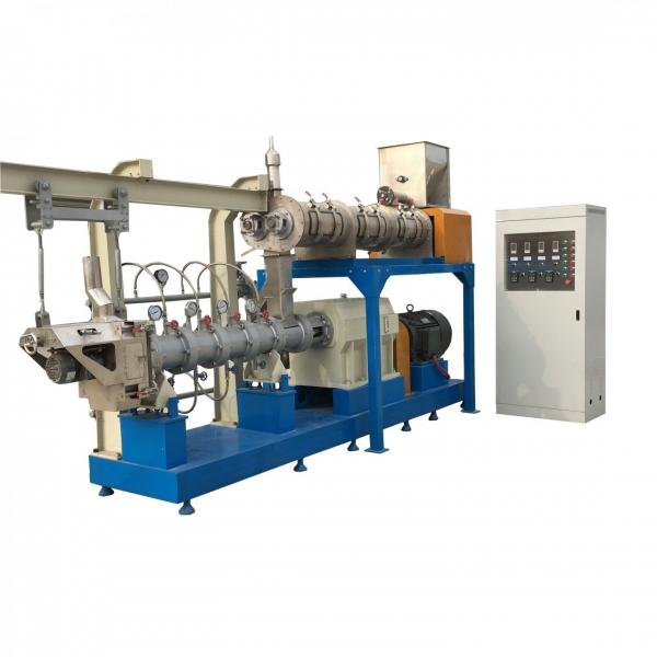 Automatic Machine to Make Dog Biscuit for Industrial Use #3 image